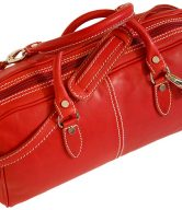Venezia Mini Italian Leather Handbag
