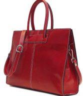 Crossbody Messenger Handbag
