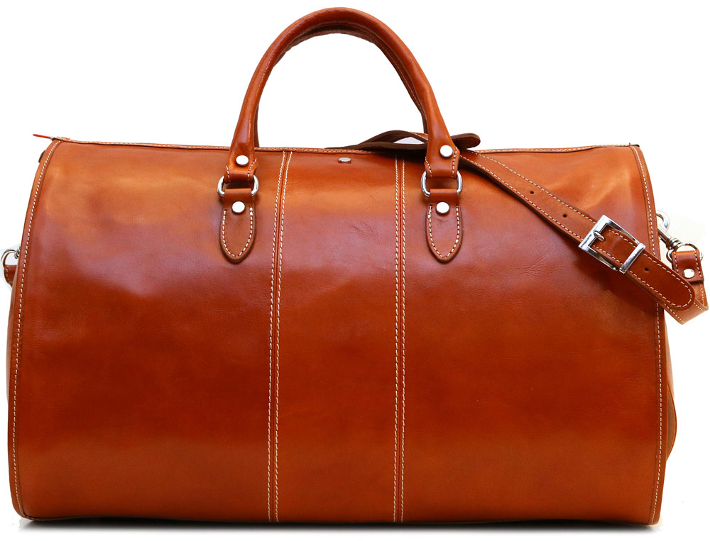 Garment Duffel Bag