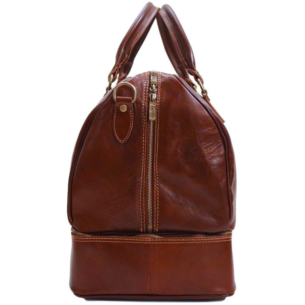 Lifetime Leather Bag