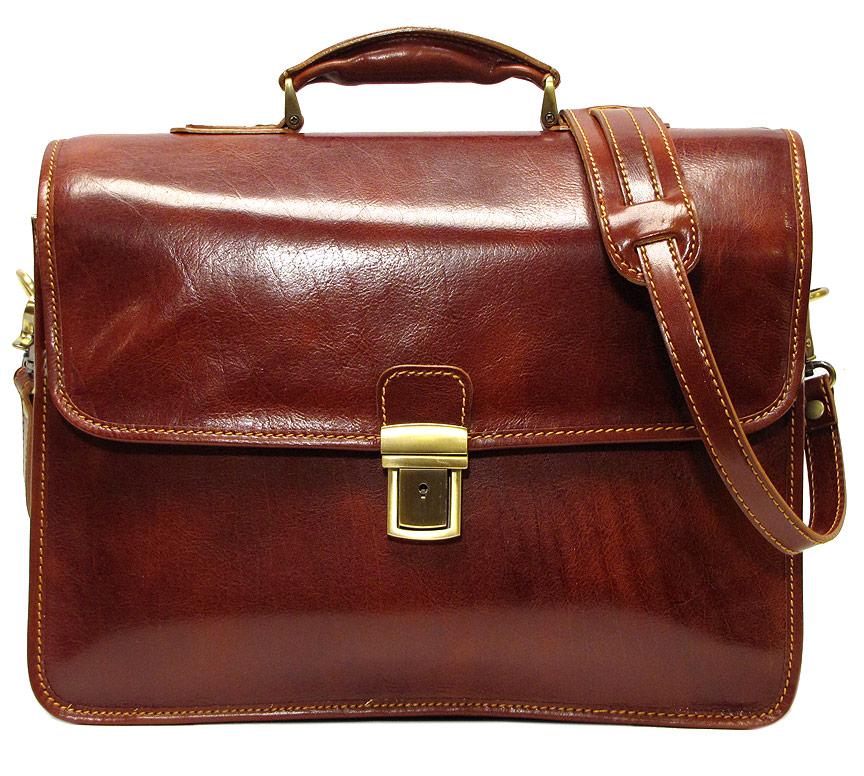 Cortona Laptop Briefcase Bag