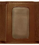 Firenze Tri-Fold Italian Leather Wallet
