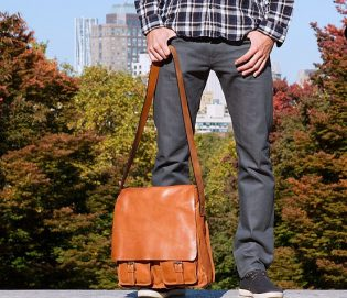 Must-Have Messenger Bags