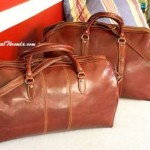 Men's Leather Handbags