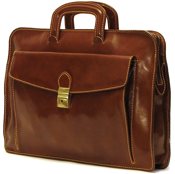 e278ceb18218 Milano Laptop Sleeve Leather Messenger Bag