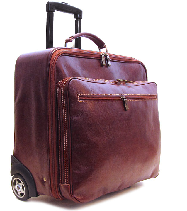 Cool, Trendy and Modern Leather Briefcase Bags for Men