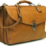 Parma Men's Leather Handbags