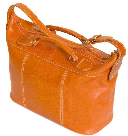 Piana Mini Italian Leather Handbag