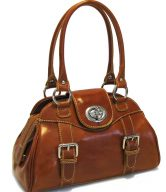 Italian Leather Handbag