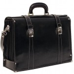 Manbags, Leather Briefcase Bag