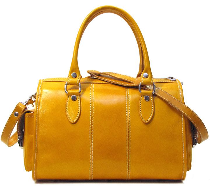 Venezia Italian Leather Handbag