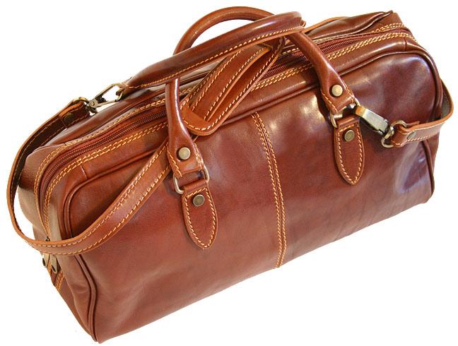 Venezia Mini Italian Leather Handbag