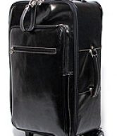 Wheeled Upright Bag