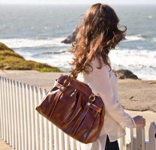 italian luxury handbags