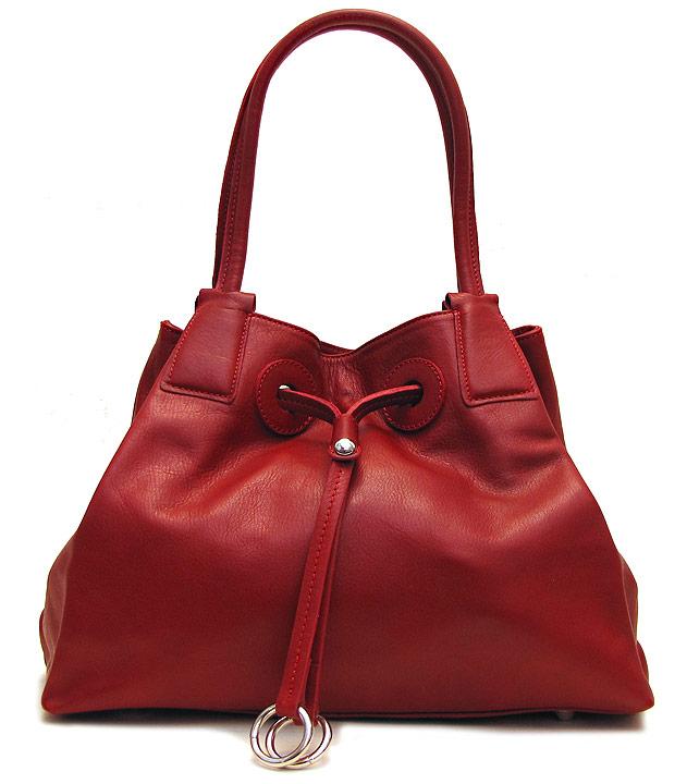 576b16c398d81 Sorrento Leather Crossbody Bag - Fenzo Italian Bags
