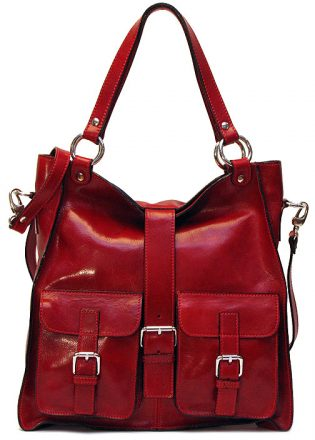 Leather Satchel Handbags