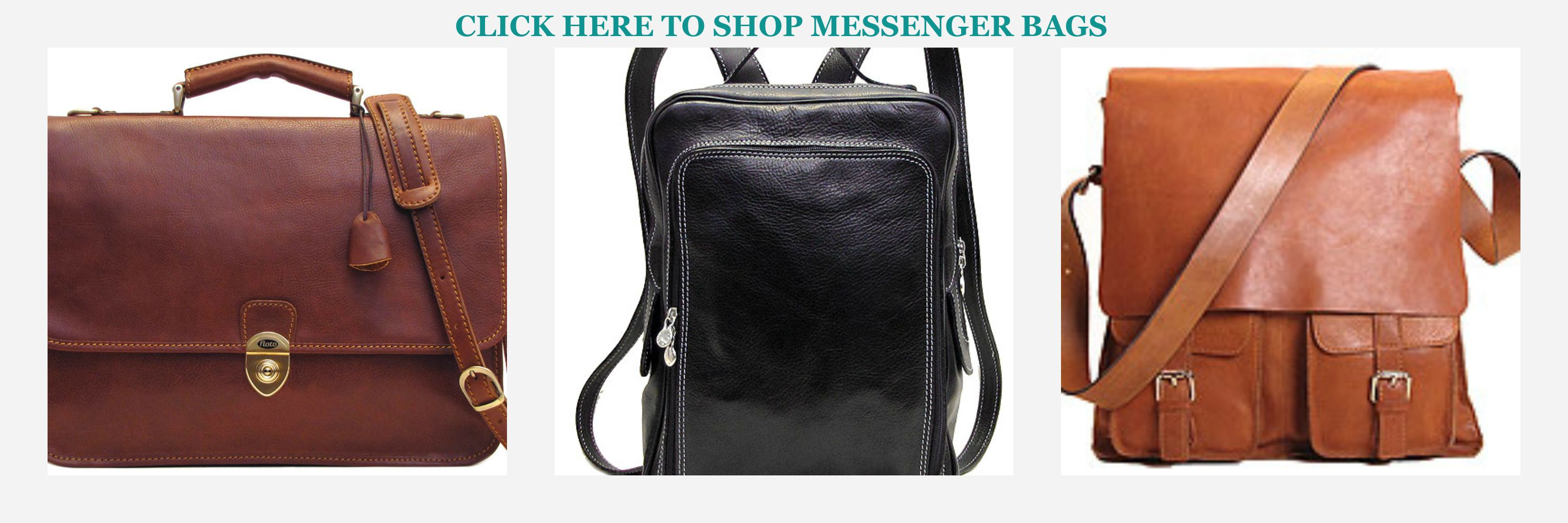 Everyday Bag For Men