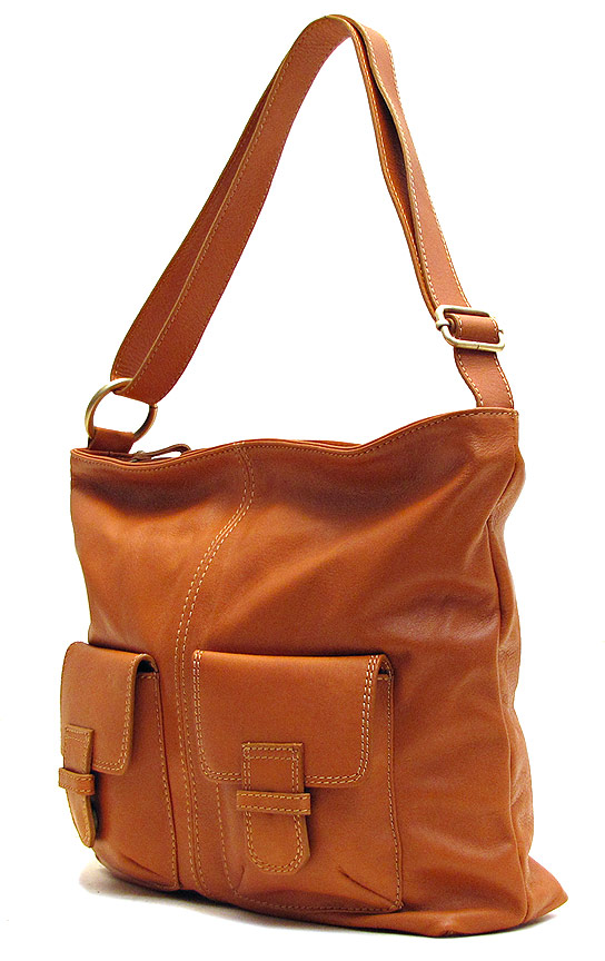 Italian Leather Purses and Handbags Shoulder Bags Capri Italian