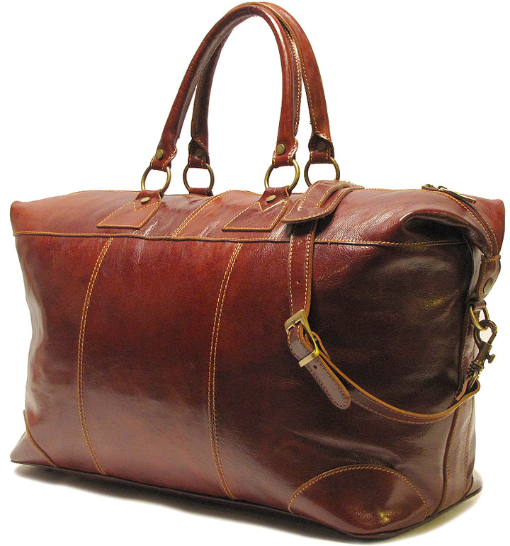 Capri Duffle Weekend Bag