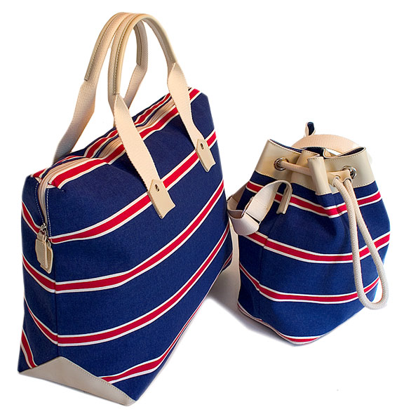 Canvas Sail Bag