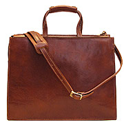 Leather Briefbag