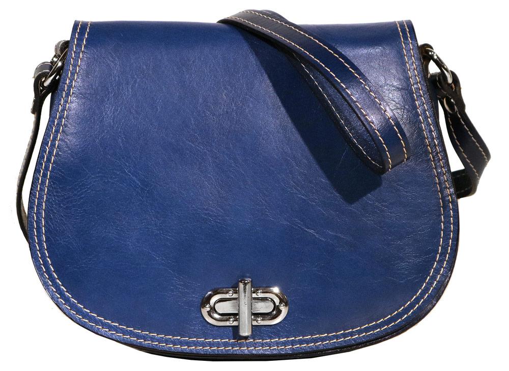 Saddle Bag Purse