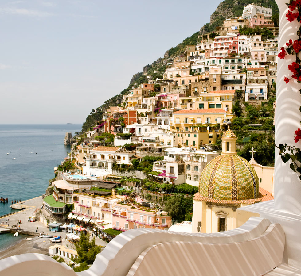 Best Hotels in Italy