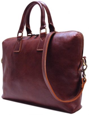 Slim Brief Bag