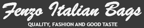 Fenzo Italian Bags