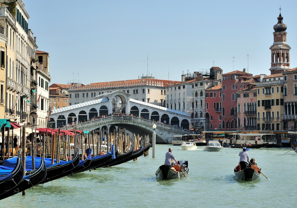 10 Essential Venice Travel Tips: Know Before You Go