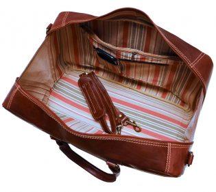 Trunk Duffel Bag