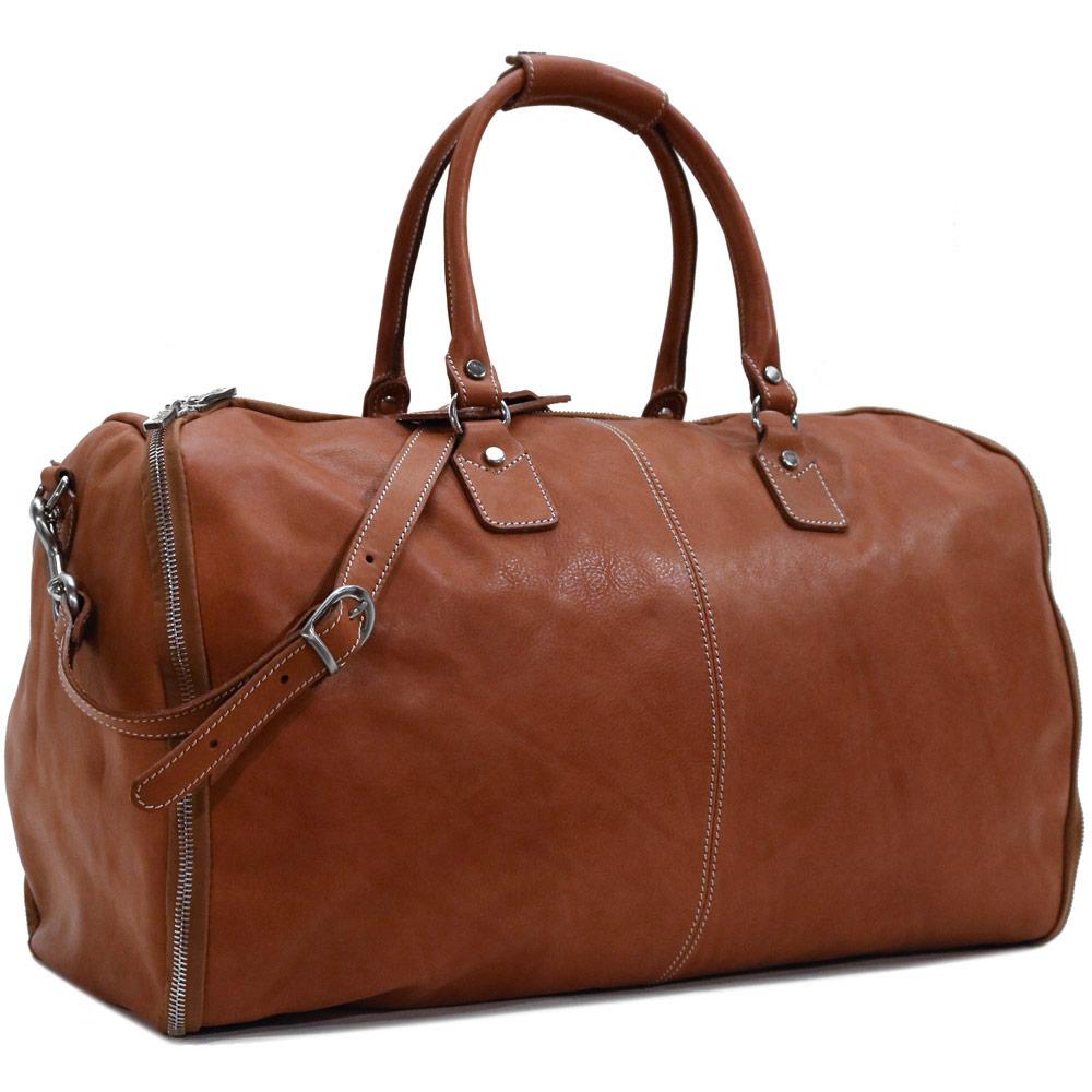Parma Duffel Garment Bag