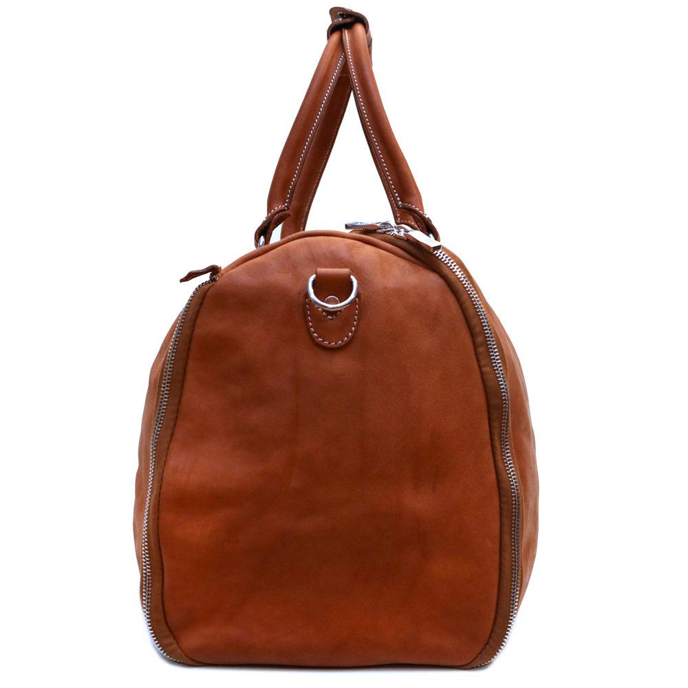 Parma Duffel Garment Bag Fenzo Italian Bags