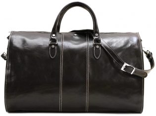 Garment Duffel Bag