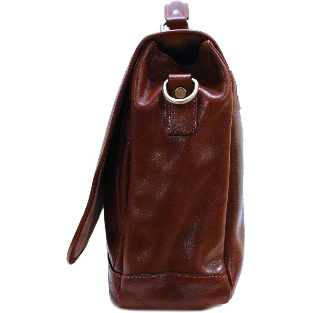 Metro Messenger Bag