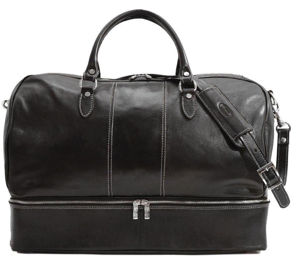 Traveler Duffle Bag