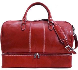 Lifetime Leather Bag