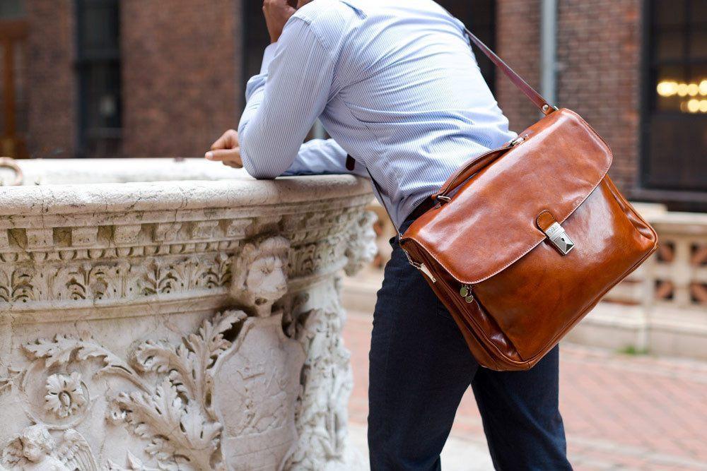 Laptop Briefbag