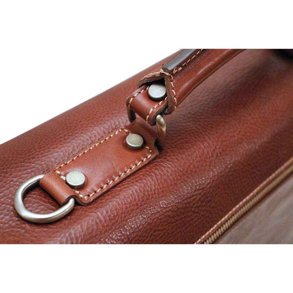 96eaecc0a814 Novella Executive Leather Briefcase