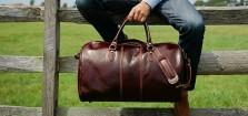 Garment Weekender Bag