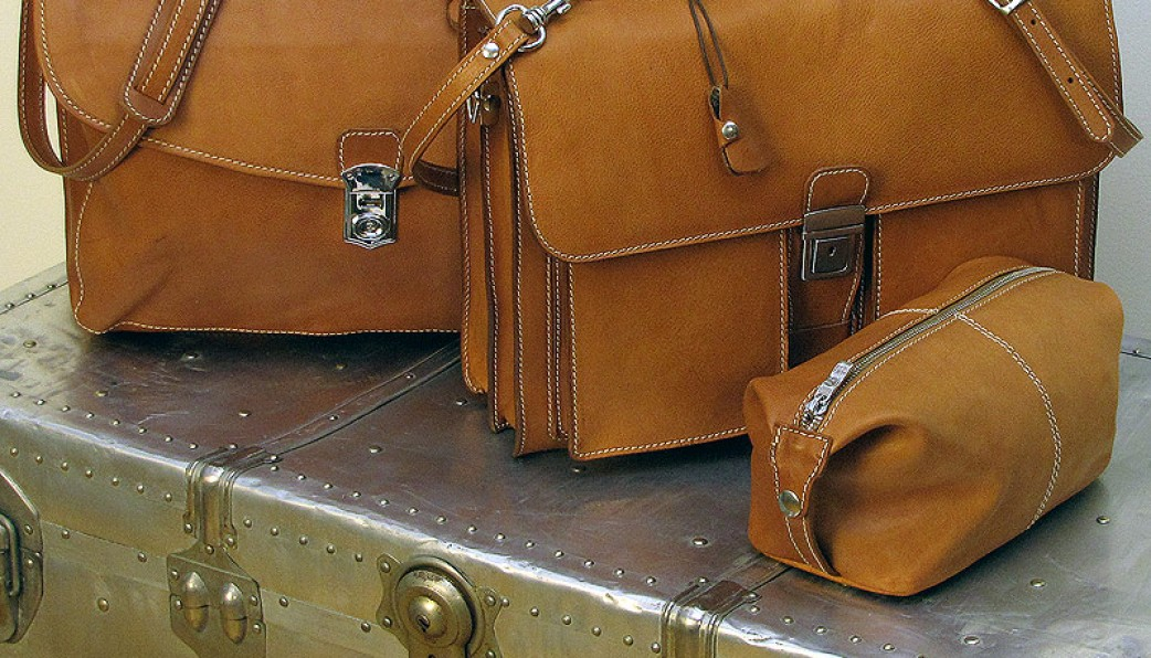 3df47996c9bc The Parma Collection  Classic Italian Leather Bags